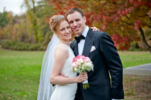 BIO-Wedding